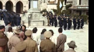 preview picture of video 'Inno Nazionale  San Marino    eseguito dalla  Banda Militare'