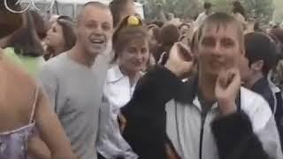 Дзержинск 90х