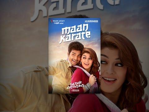 Maan Karate