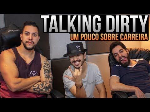Talking Dirty - Sucesso como Dj