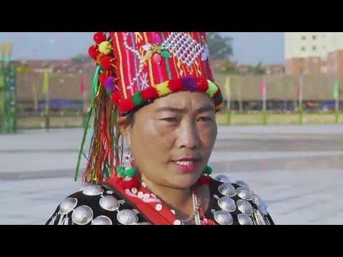 VIDEO: Burmese seek work, new lives in southwest China