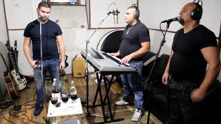 Gipsy Kaly CD 5 studio ESPRIT Košice