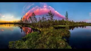 Величие красоты России