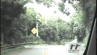 preview picture of video 'Driving St. Thomas Part 2'