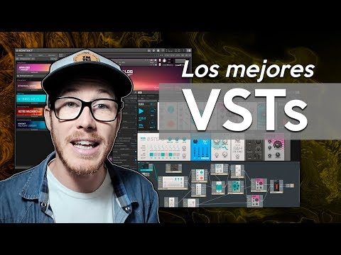 Los MEJORES VSTs (Instrumentos Virtuales) gratuitos 2019 | Audio para Músicos