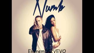 Rihanna - Numb ft. Eminem