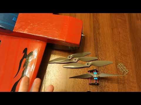 Gemfan 9X6 Inch propellers