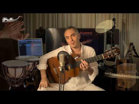 Spanish Guitar Lessons Online School