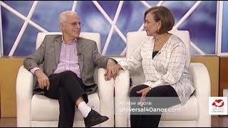 Bispo João Batista e Marilene Silva