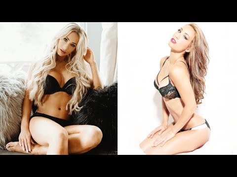 WWE Carmella Hot Compilation -  4