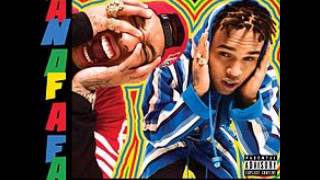 Chris Brown and Tyga- Real one feat. Boosie Badazz (CDQ)