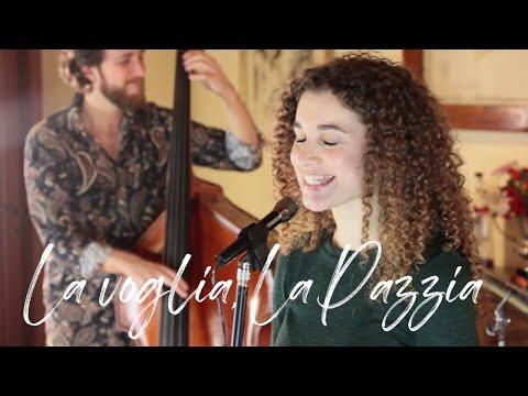 SwingHer Quartetto Jazz Bossa Funk Verona Musiqua