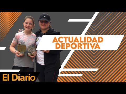 Actualidad Deportiva 17 09