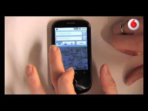 Video Ufficiale Vodafone Ideos