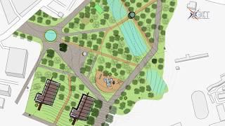 Общественная палата приглашает к обсуждению проектов развития городского парка