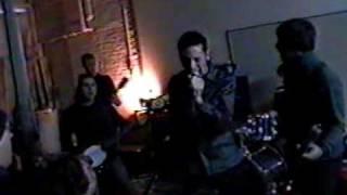 The Juliana Theory 02 Music Box Superhero Live & Rare 2/5/00