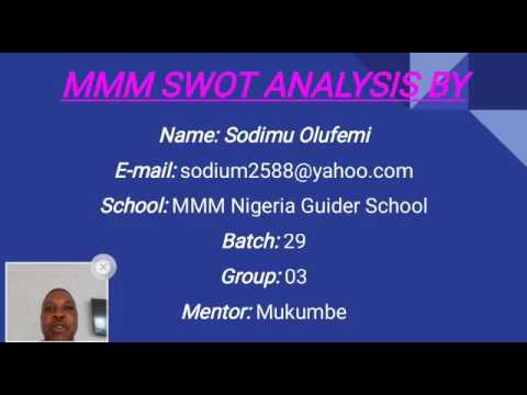 Sodimu Olufemi Online Screen Cast Test