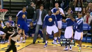 2013 NBA dunk mix (linkin Park-New Divide)