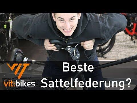 Wir stellen vor, die G2 Sattelstütze von BySchulz - vit:bikesTV