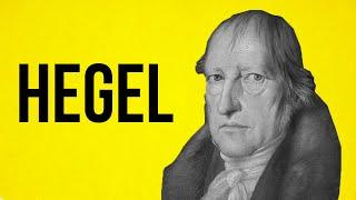 PHILOSOPHY - Hegel