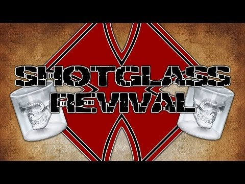 Shotglass Revival 2014 Promo Sampler