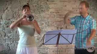 Trumpet Lessons, Steenstrup, 3 Orchestral Trumpet Studies