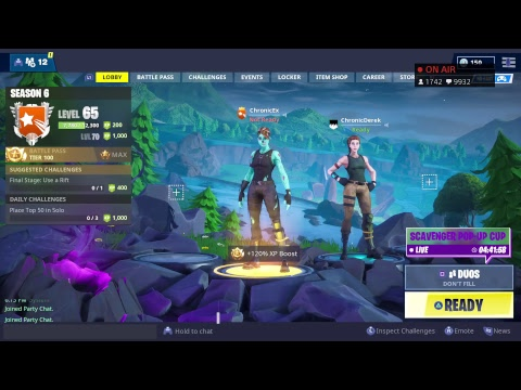 Console Player || Got my account back !