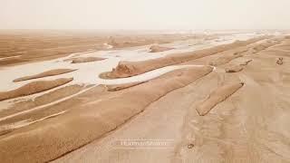 Dascht-e Lut, die heißeste Wüste der Welt | IRAN