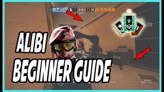 how 2 alibi - मुफ्त ऑनलाइन वीडियो