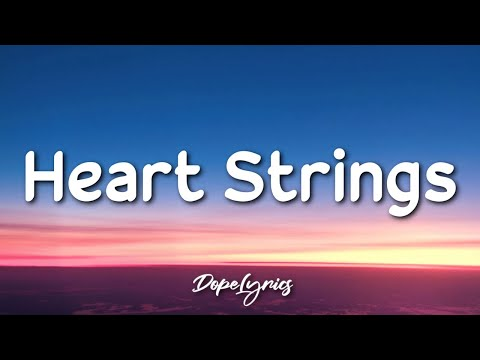 Natalie 2V - Heart Strings (Lyrics) 🎵