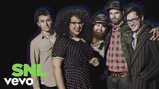 Alabama Shakes - Hold On (Live on SNL)