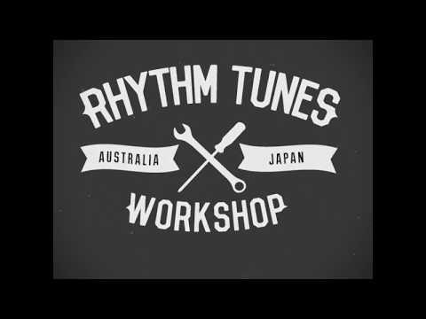 Rhythm Tunes - Ski and Snowboard Workshop