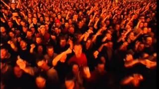 KABÁT - Go Satane Go (Live) [official video]