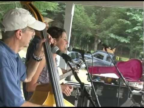 The Easy Ramblers Live @ Sterling Stage string fling sunday afternoon
