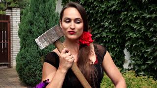 Video Chantet - Markéta Burešová - Pruhované zvíře