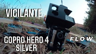 Vigilane X Gopro Hero 4 Silver - Maiden Fpv Freestyle