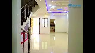 3 Bedroom,  Independent House/Villa in Nanmangalam
