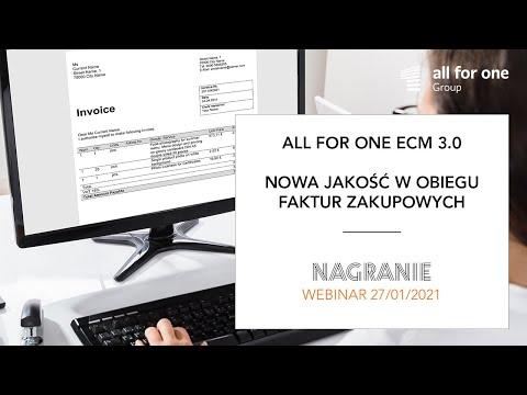 SNP ECM 3.0 – nowa jakość w obiegu faktur zakupowych