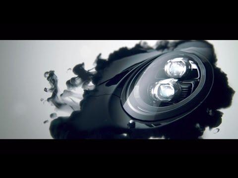 Porsche Commercial for Porsche 911 Carrera Black Edition (2015) (Television Commercial)