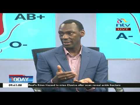 There is a shortage of blood reserve in the country || NTV Today