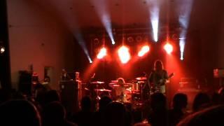 Shaking Godspeed – X-Ray Eyes Live @ Openluchttheater Eibergen 09-09-11