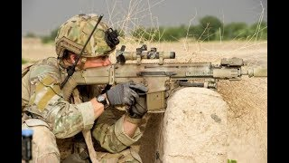 Army Ends Program To Replace The M4 With A 7.62 Nato Rifle