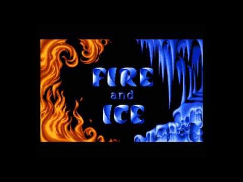 fire and ice amiga emulator