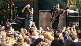 Alien Ant Farm  - Big Day Out 2002