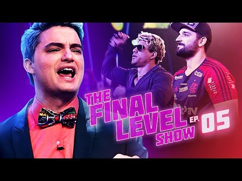THE FINAL LEVEL SHOW EP.5 - SHEVIII2K X BRTT
