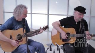 Acoustic Guitar Sessions Presents <b>Tom Paxton</b>