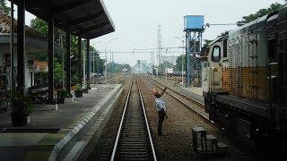 preview picture of video '[Semboyan 1 GOKIIL] KA 2 Argo Bromo Anggrek Ls Tegal'