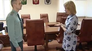 Интервью с и.о.начальника Хабаровской таможни с Иваном Бурлакой