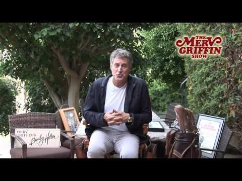 Merv Memorabilia with Tony Griffin- The Duke's Chair