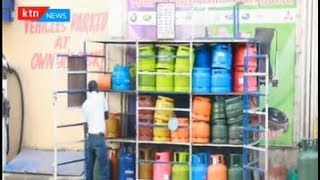Tough times ahead for Kenyans as LPG prices set to rise
